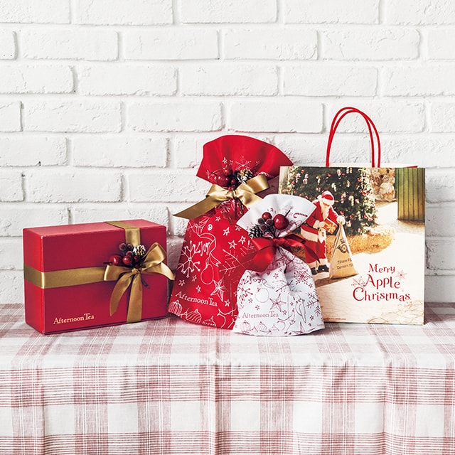 Gift wrapping afternoon tea 112 negle Image collections