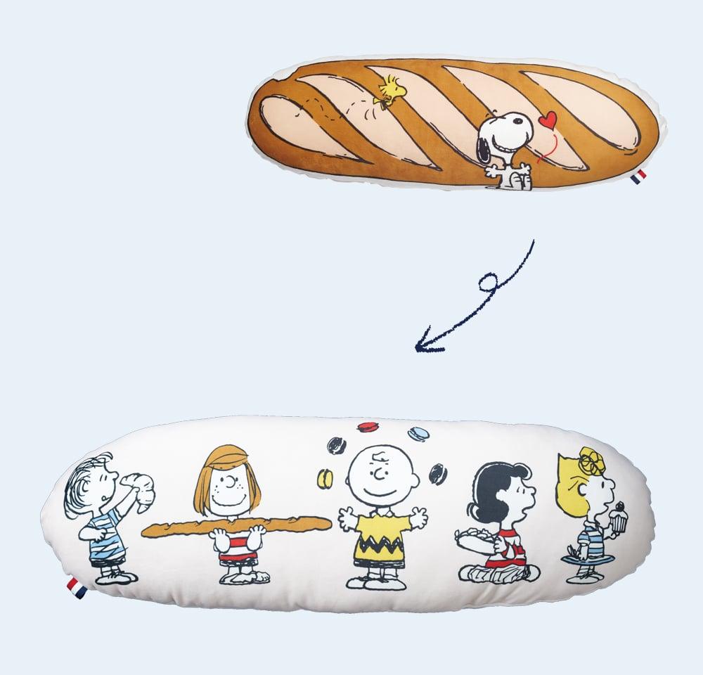 Snoopy In Paris パリに恋するスヌーピー Afternoon Tea